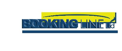 Booking Line Ltd logo